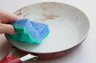 Gąbka kuchenna