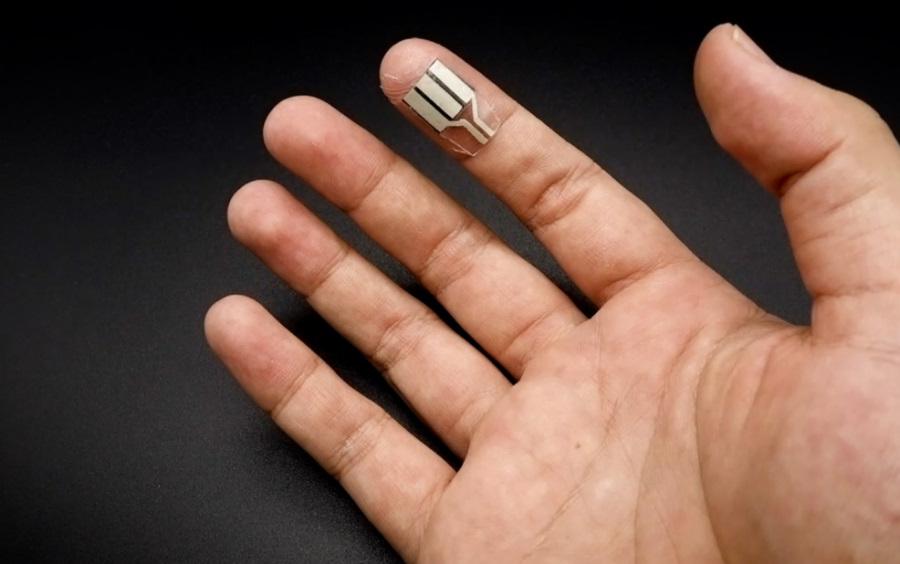 Pot jako źródło energii? Innowacyjna technologia dla małych urządzeń