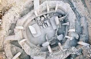 Budowniczowie najstarszej świątyni na świecie mieli zaskakujące zrozumienie geometrii