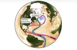Prąd Zatokowy, od którego zależy klimat w Europie, słabnie coraz szybciej