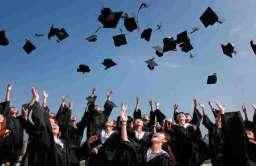 Ukończenie szkoły wyższej
