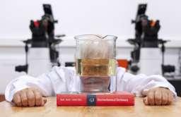 IChF PAN ma nowy sposób na nadtlenek wodoru