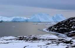 Topnienia lodowców Grenlandii nie da się już powstrzymać