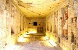 Grobowiec kapłana Wahtye w Sakkarze