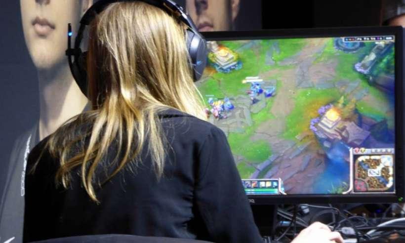 Czy granie w gry komputerowe korzystnie wpływa na mózg?