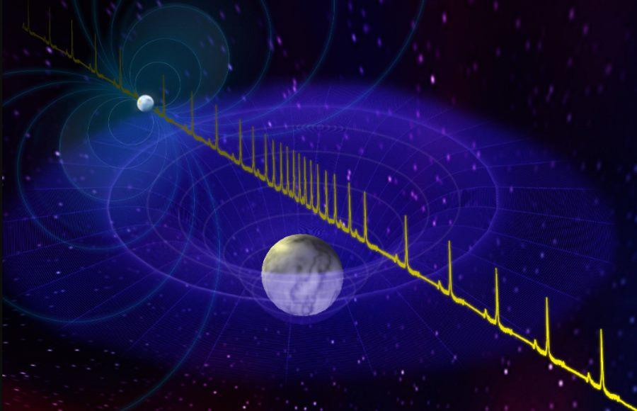 Gwiazda neutronowa niemal zbyt masywna, by istnieć