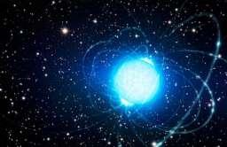 """""""Góry"""" na gwiazdach neutronowych mają mniej niż milimetr wysokości"""