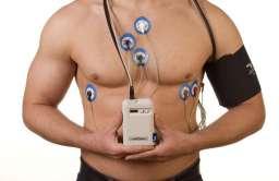 Jak przebiega badanie Holterem EKG?