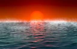 Hyceany – nowa klasa egzoplanet, na których może istnieć życie