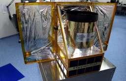 Platforma dla mikrosatelitów HyperSat