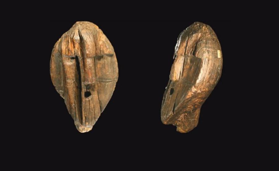Idol szygirski starszy niż dotychczas zakładano. Posąg powstał ponad 12 tys. lat temu