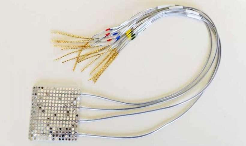 Naukowcy stworzyli dekoder, który przekształca aktywność mózgu na mowę