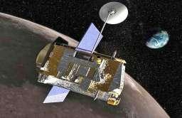 Sonda kosmiczna Lunar Reconnaissance Orbiter