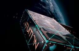Kosmiczne technologie wspomagające rolnictwo