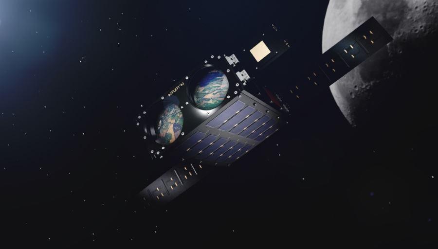 Satelita Intuition-1