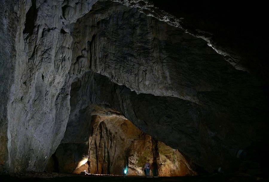W Bułgarii odkryto najstarsze szczątki współczesnego człowieka w Europie