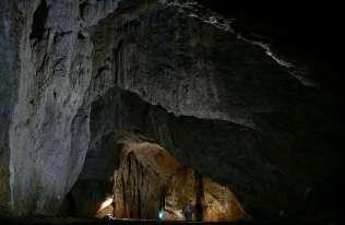 jaskinia Baczo Kiro
