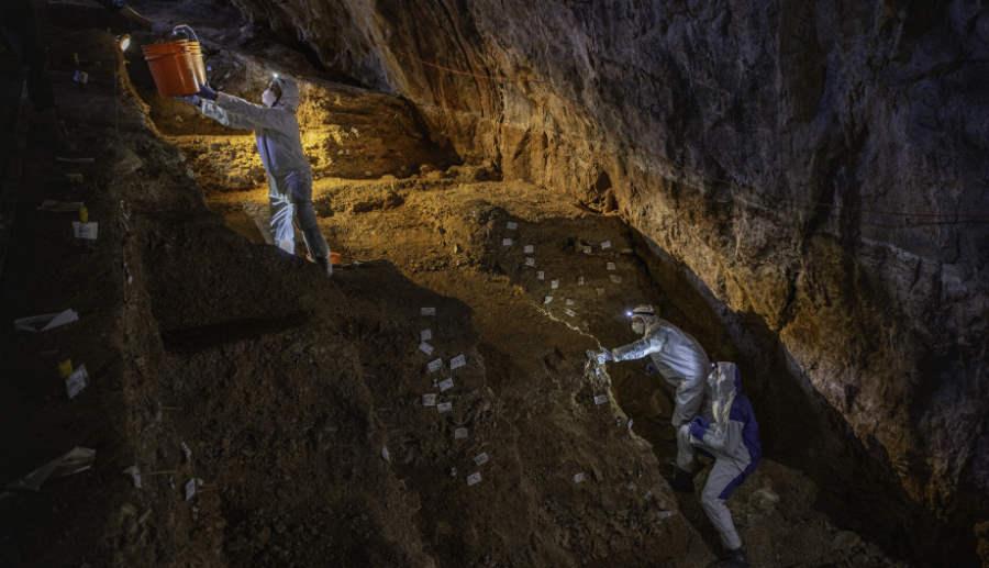 Ludzie byli obecni w Ameryce już 30 tys. lat temu?