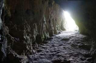 Badania odkrytych w jaskini Stajnia zębów neandertalczyków. Nasi ewolucyjni krewni używali... wykałaczek