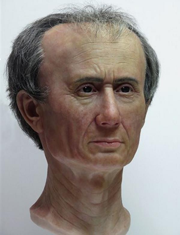 Historycyorg Gaius Julius Caesar