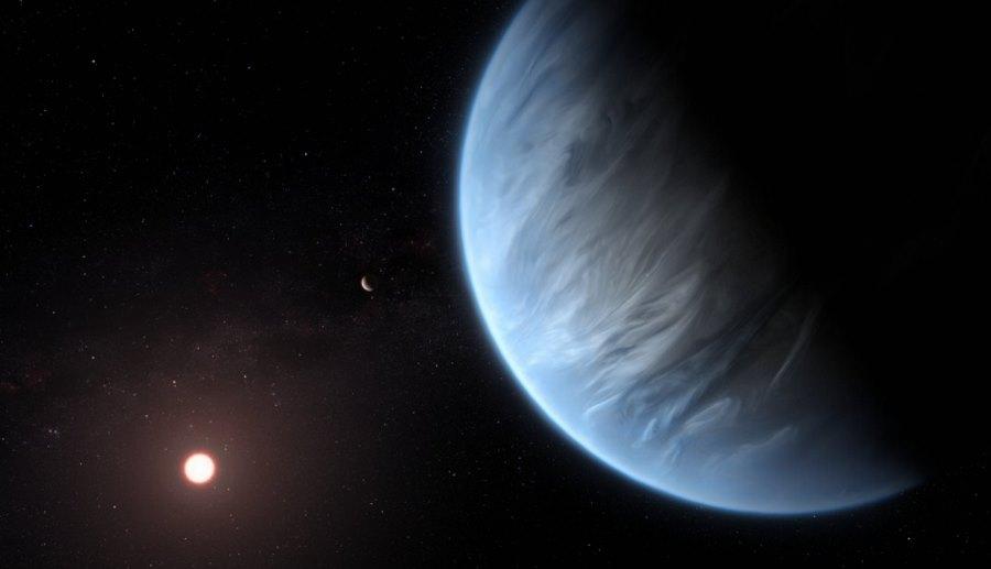 Planeta K2-18b