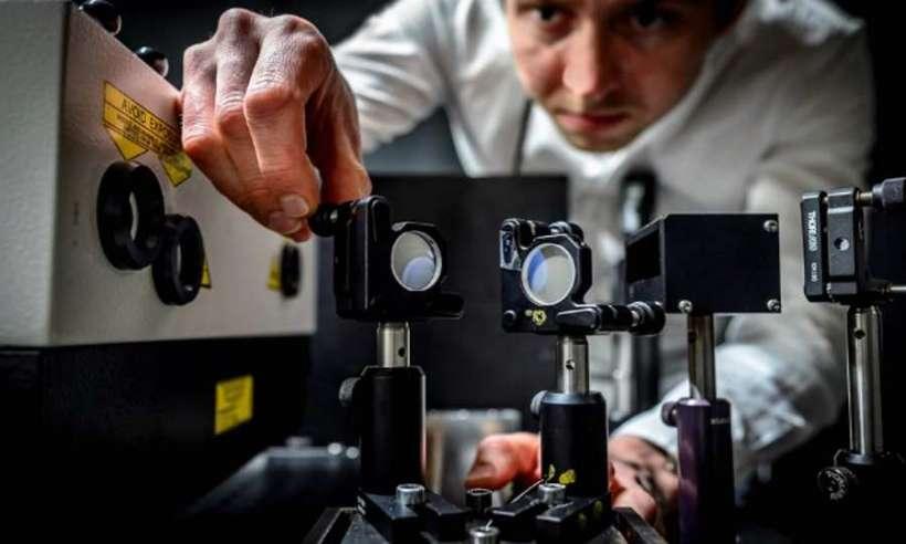 Najszybsza kamera na świecie