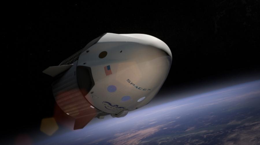 Nowy rozdział w turystyce kosmicznej. Misja Inspiration4 na orbicie okołoziemskiej