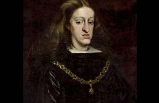 Deformacje twarzy Habsburgów to wynik zbyt bliskiego pokrewieństwa