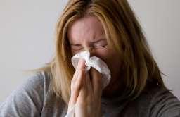 Alergie. Sezon pylenia każdego roku zaczyna się wcześniej ze względu na zmiany klimatyczne