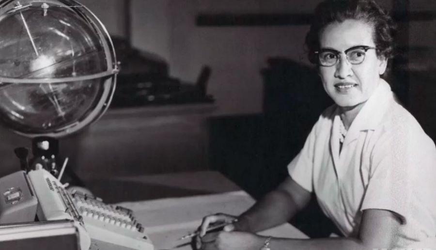 """Nie żyje Katherine Johnson, ikona NASA. """"Pomogła poszerzyć granice kosmosu"""""""