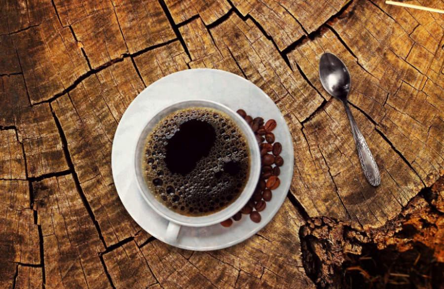 Regularne spożywanie kofeiny może zmieniać strukturę mózgu