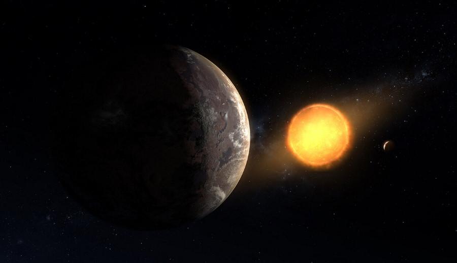 Egzoplaneta Kepler-1649c
