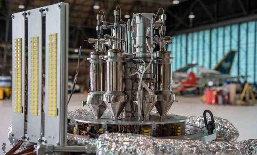 Reaktor jądrowy dla misji kosmicznych Kilopower