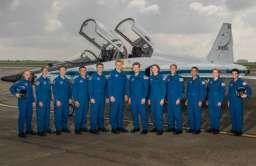Klasa NASA 2017