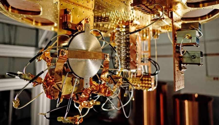 Komputer Google'a osiągnął supremację kwantową?