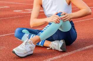 Najczęstsze kontuzje nóg – jak im zapobiegać?
