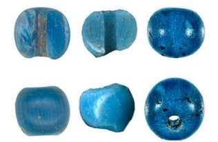 Ktoś uprzedził Kolumba? Zagadka europejskich koralików odkrytych na Alasce