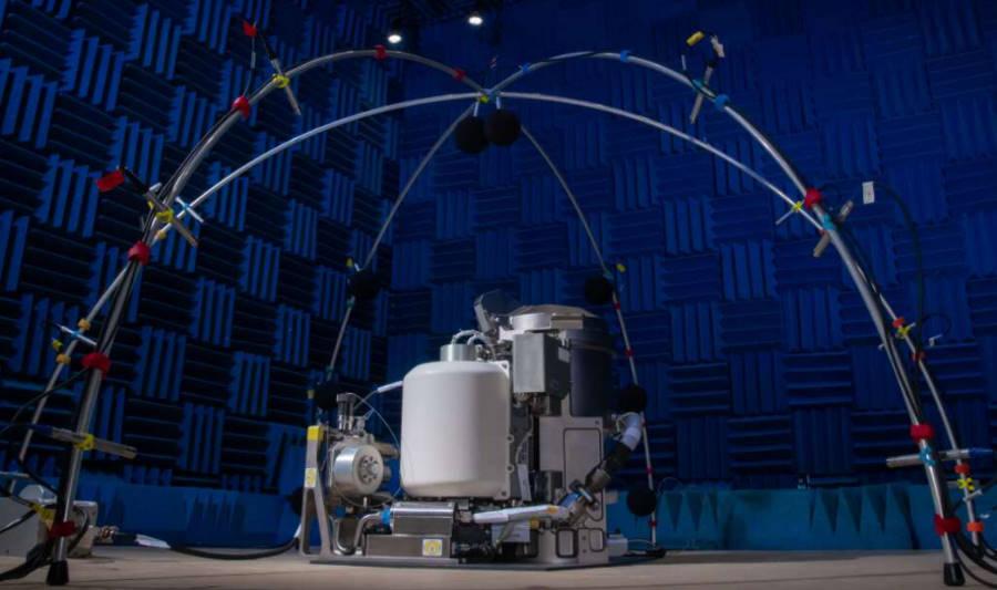 Nowa kosmiczna toaleta dla Międzynarodowej Stacji Kosmicznej. Kosztowała 23 mln dolarów