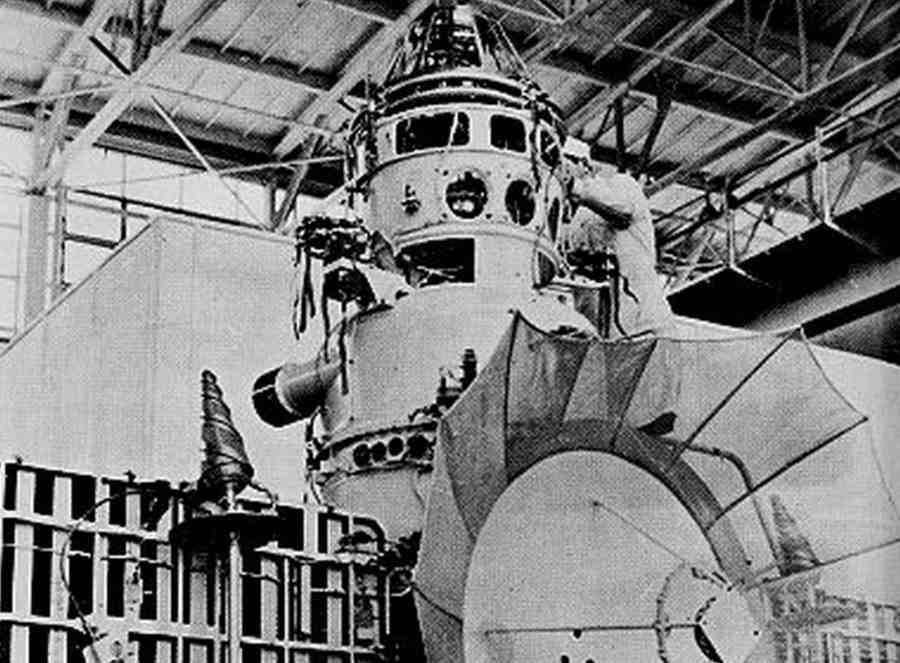 Sonda Kosmos 482