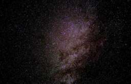 Ziemia wydaje się podróżować przez szczątki po eksplozji supernowej