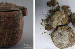 Archeolodzy natrafili na krem do twarzy dla mężczyzn sprzed 2700 lat
