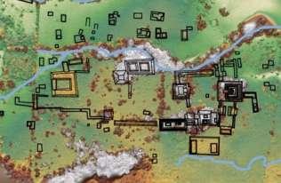 Odkryto stolicę zaginionego królestwa Majów