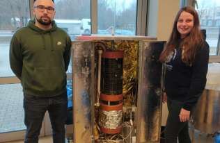 Las na Marsie wyrośnie dzięki naukowcom z Olsztyna?