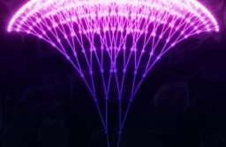Opracowano nanomateriały zdolne do lawinowej emisji fotonów. W badaniach brali udział Polacy