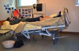 Badacze szukają chętnych do leżenia w łóżku przez 60 dni. Płacą 16 tys. euro