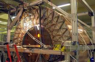 W Chinach powstanie następca Wielkiego Zderzacza Hadronów