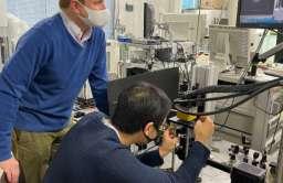 Pierwsza bezpośrednia obserwacja reakcji komórek na pole magnetyczne