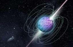 Naukowcy namierzyli źródło sygnałów FRB w naszej galaktyce