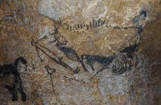 Malowidła naskalne z Lascaux