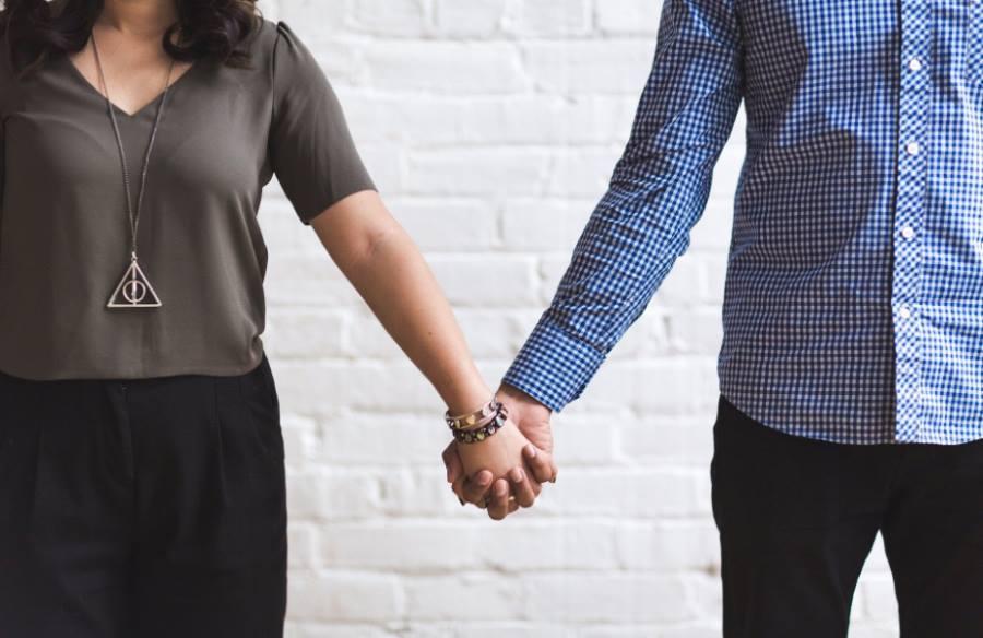 Wysoka pensja żony powodem stresu męża